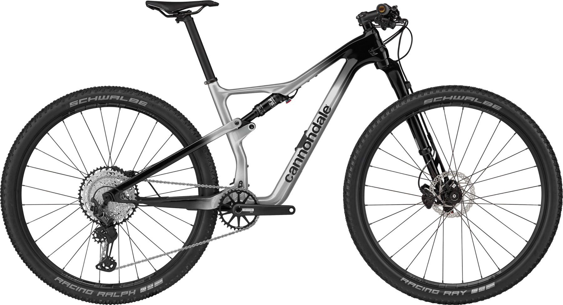Cannondale Scalpel SI 3 2021